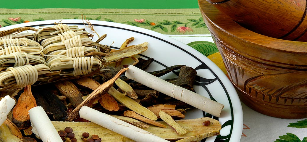 Herbal & Nutritional Therapies