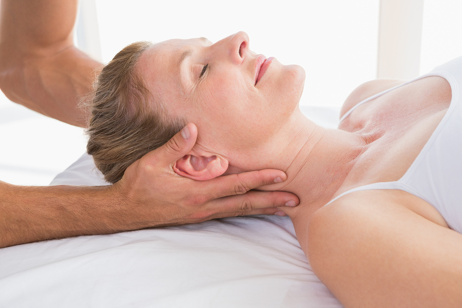 Short, frequent massage lowers pre-hypertension
