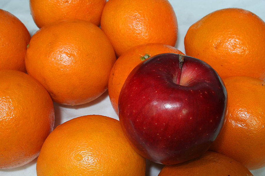 An Apple among Oranges in hypertension research
