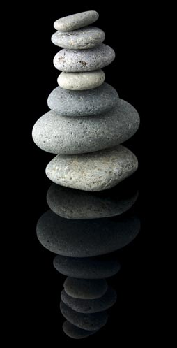 Hot Stone Therapy - More than Relaxation!